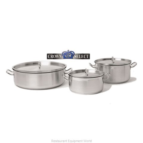Johnson-Rose 47780 Induction Brazier Pan