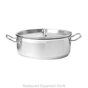 Johnson-Rose 47830 Induction Brazier Pan