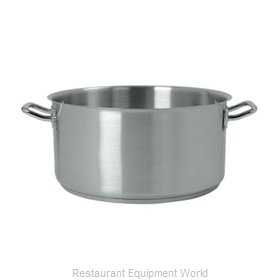 Johnson-Rose 4795 Induction Brazier Pan