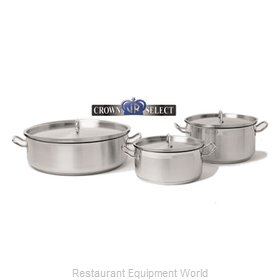 Johnson-Rose 47990 Induction Brazier Pan