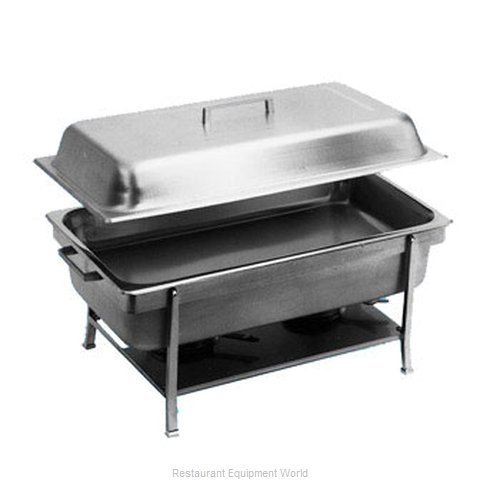 Johnson-Rose 4820 Chafing Dish (Magnified)