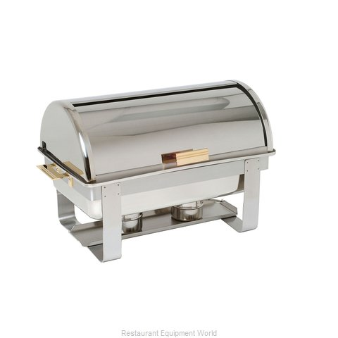 Johnson-Rose 4830 Chafing Dish (Magnified)