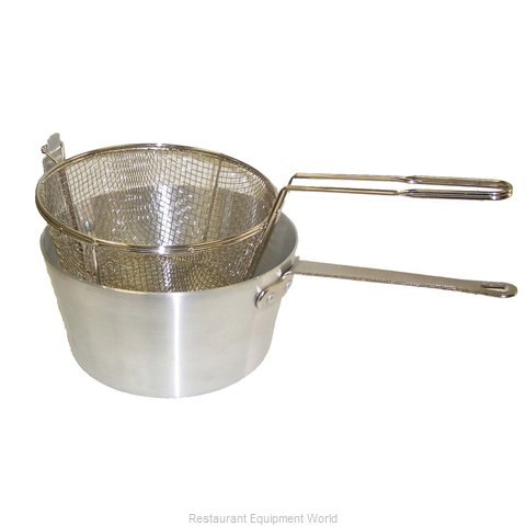 Johnson-Rose 56790 Fry Pot