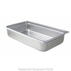 Johnson-Rose 57105 Steam Table Pan, Stainless Steel