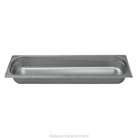 Johnson-Rose 58216 Food Pan Steam Table Hotel Stainless