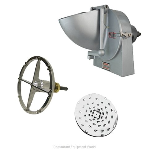 Johnson-Rose 61010 Vegetable Cutter Attachment