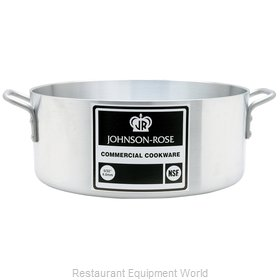 Johnson-Rose 6558 Brazier Pan