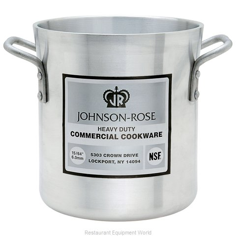 Johnson-Rose 65724 Stock Pot