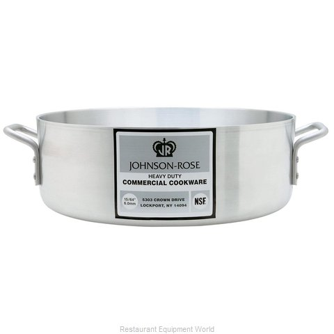 Johnson-Rose 67518 Brazier Pan (Magnified)