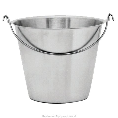 Johnson-Rose 7513 Bucket Pail (Magnified)