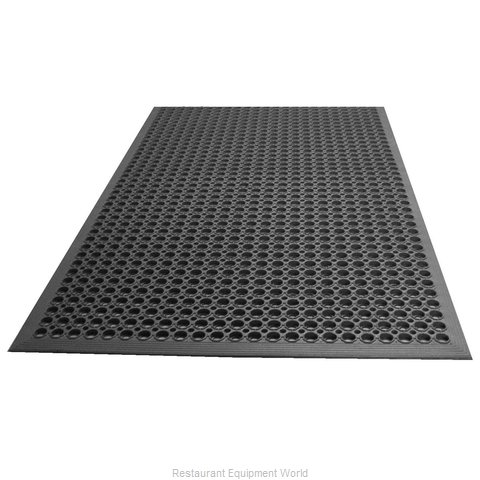 Johnson-Rose 7965 Floor Mat Rubber