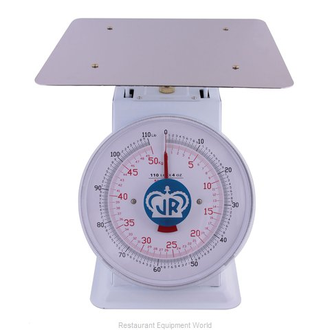 Johnson-Rose 8110 Scale Portion Dial