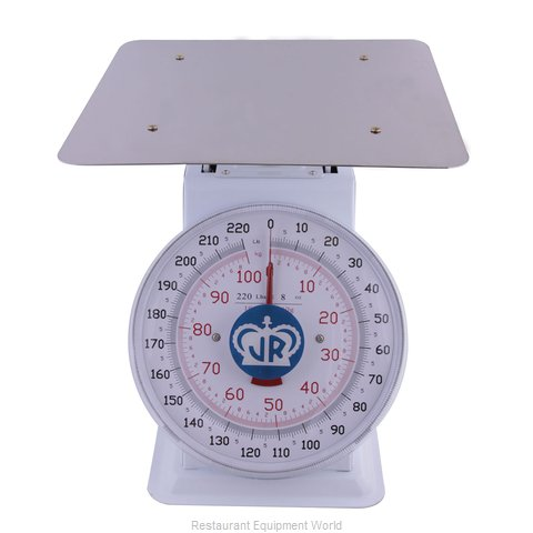 Johnson-Rose 8220 Scale Portion Dial