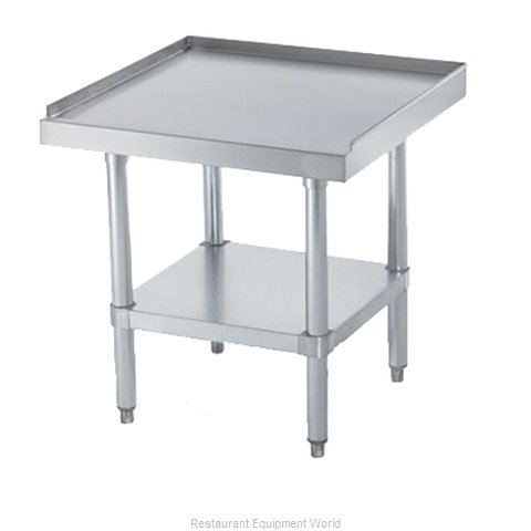 Johnson-Rose 82324 Equipment Stand, for Countertop Cooking