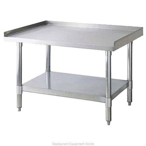 Johnson-Rose 82336 Equipment Stand, for Countertop Cooking