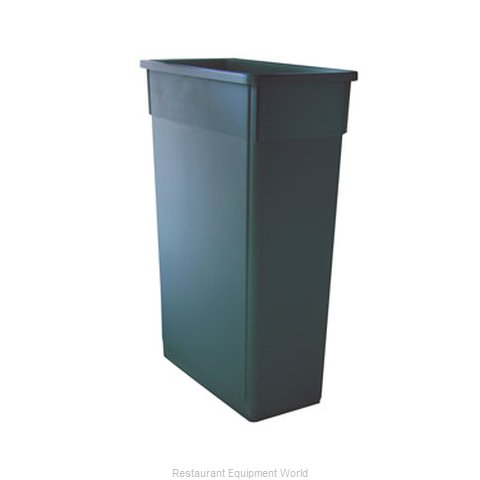 Johnson-Rose 8522 Trash Garbage Waste Container Stationary