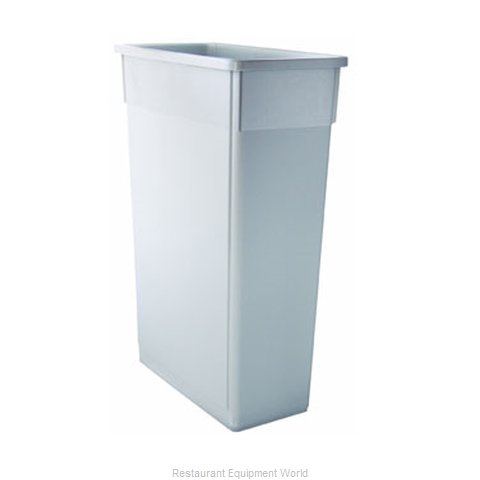 Johnson-Rose 8523 Trash Garbage Waste Container Stationary