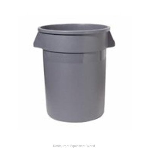 Johnson-Rose 8532 Trash Garbage Waste Container Stationary