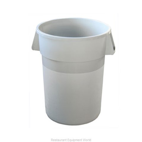 Johnson-Rose 8544 Trash Garbage Waste Container Stationary