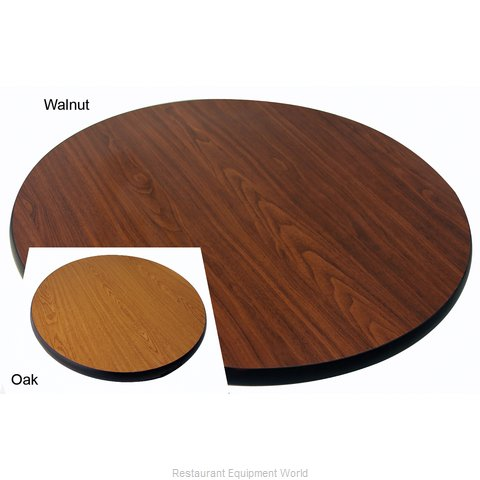 Johnson-Rose 91116 Table Top Laminate (Magnified)
