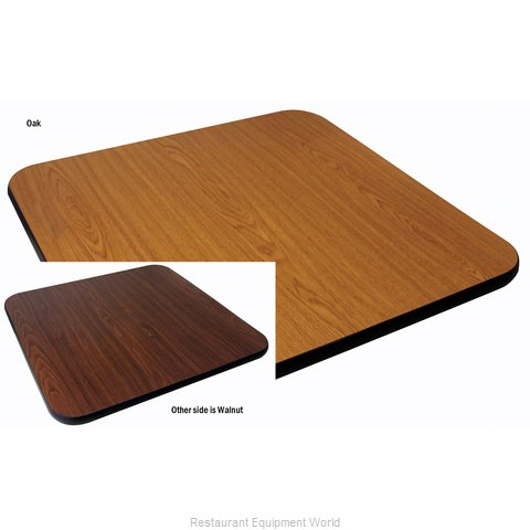 Johnson-Rose 91143 Table Top, Laminate (Magnified)