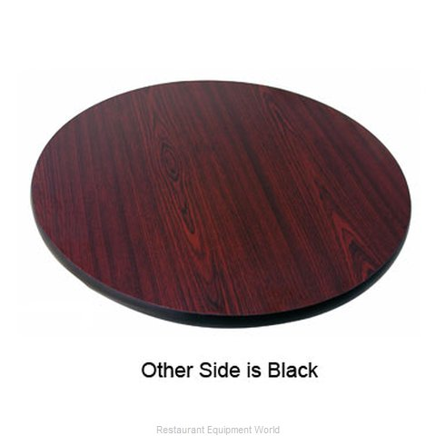 Johnson-Rose 91208 Table Top Laminate (Magnified)
