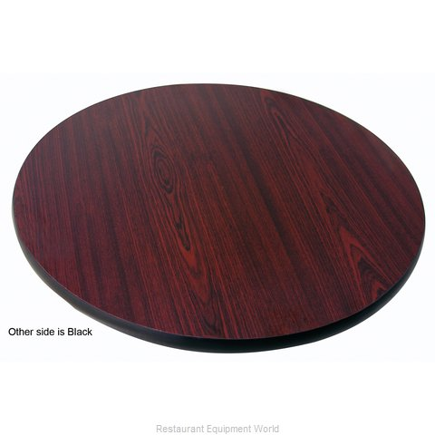Johnson-Rose 91213 Table Top, Laminate (Magnified)