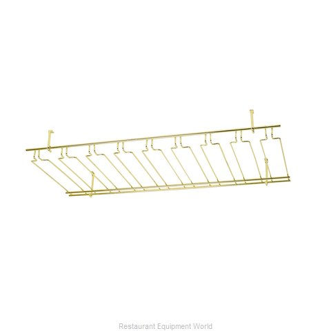Johnson-Rose 91821 Glass Rack Hanging