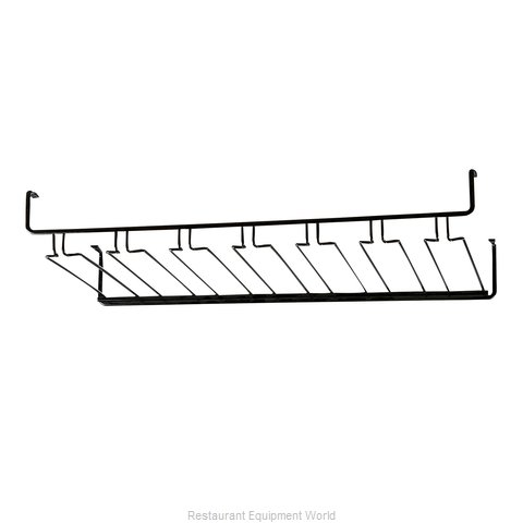 Johnson-Rose 91822 Glass Rack Hanging (Magnified)