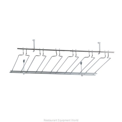 Johnson-Rose 91823 Glass Rack Hanging (Magnified)