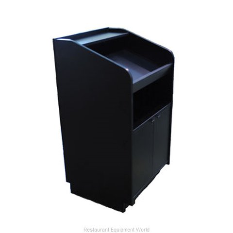 Johnson-Rose POD-2-BL Podium Lectern