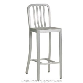 Just Chair A22030 Bar Stool, Outdoor