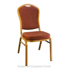 Just Chair A81118 GR1 Chair, Side, Stacking, Indoor