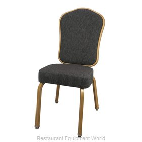 Just Chair A82118 GR1 Chair, Side, Stacking, Indoor