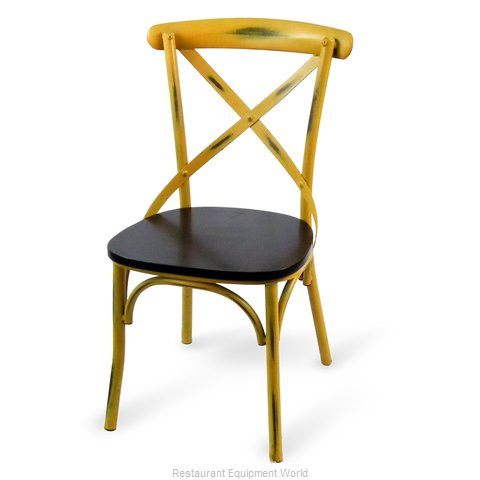 Just Chair CSV-91318 Chair, Side, Indoor