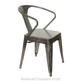 Just Chair G42518A Chair, Armchair, Indoor