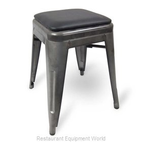 Just Chair G42518X-PS-GR1 Bar Stool, Indoor