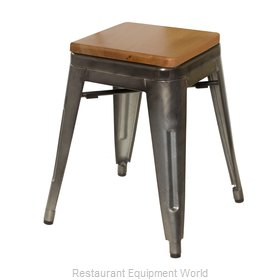 Just Chair G42518X-SS Bar Stool, Indoor