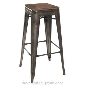 Just Chair G42530X-SS Bar Stool, Indoor