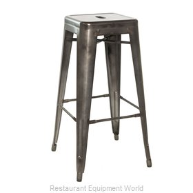 Just Chair G42530X Bar Stool, Indoor