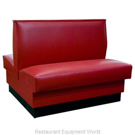Just Chair JBD-36-COM Booth