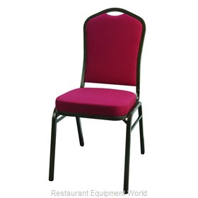Just Chair M81118 GR2 Chair, Side, Stacking, Indoor