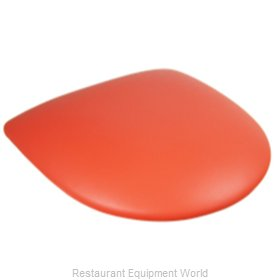Just Chair SEAT-PADDED-M-GR1 Chair / Bar Stool Seat