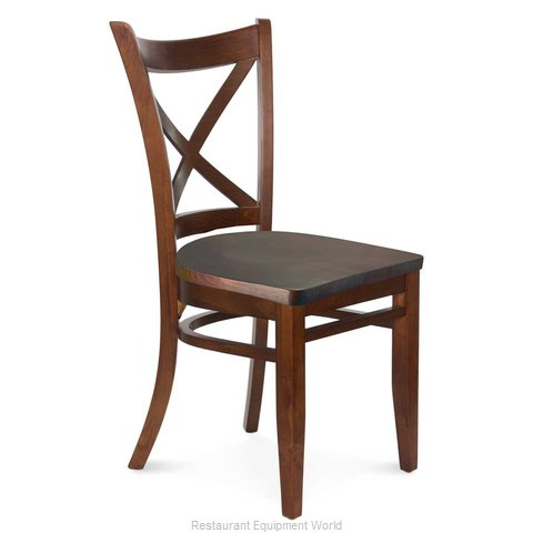 Just Chair W36618-SS Chair, Side, Indoor
