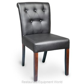 Just Chair W58918-GR2 Chair, Side, Indoor