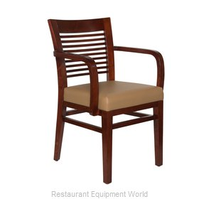 Just Chair W91118A-GR3 Chair, Armchair, Indoor