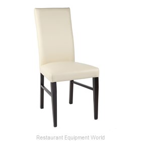Just Chair WL51118-COM Chair, Side, Indoor