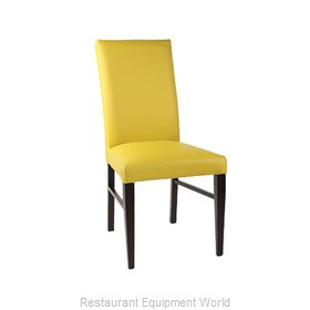 Just Chair WL51118-GR1 Chair, Side, Indoor