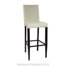 Just Chair WL51130-GR1 Bar Stool, Indoor