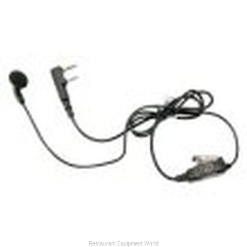 Kenwood KHS-26 ProTalk Headsets (Magnified)